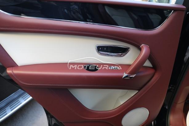 بنتلي بينتايجا V6 hybride مستعملة 1084731