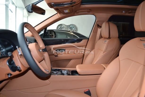 BENTLEY Bentayga V8 diesel occasion 688535