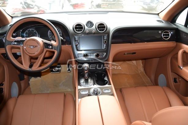 بنتلي بينتايجا V8 diesel مستعملة 688539