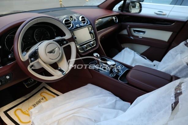 بنتلي بينتايجا V6 hybride مستعملة 1084725