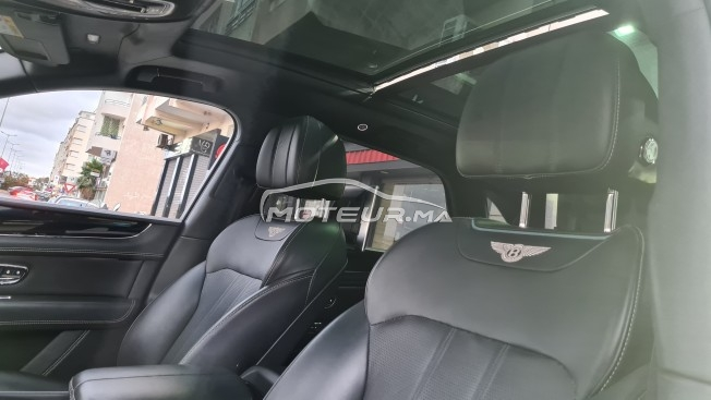 BENTLEY Bentayga V8 occasion 1238020