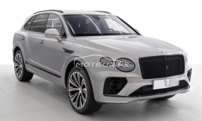 BENTLEY Bentayga V8 first Édition facelift occasion
