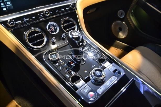 BENTLEY Continental gt occasion 688522