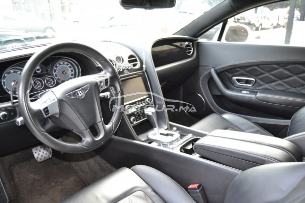 BENTLEY Continental gt occasion 815129