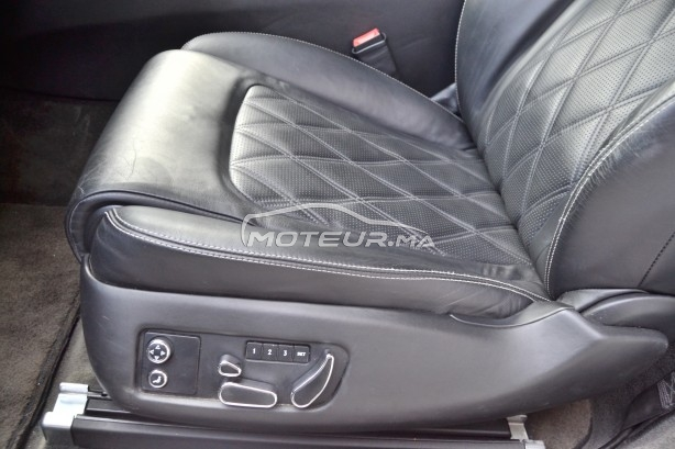 BENTLEY Continental gt occasion 815128