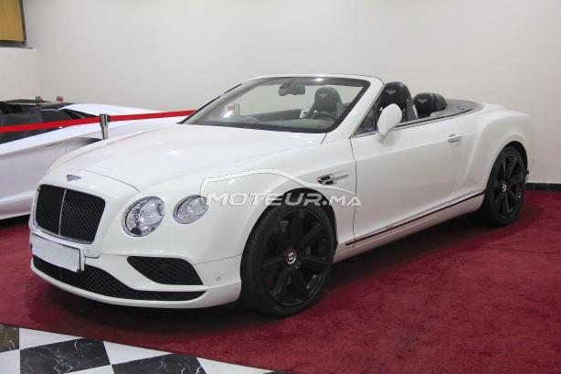 شراء السيارات المستعملة BENTLEY Continental gtc في المغرب - 339907