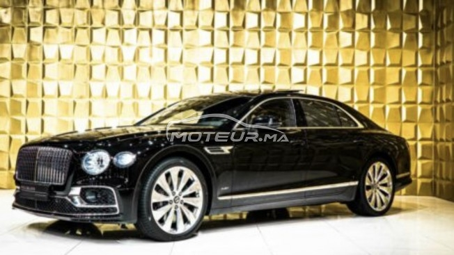 سيارة في المغرب BENTLEY Flying spur New model - 315225