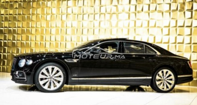 BENTLEY Flying spur New model occasion 958168