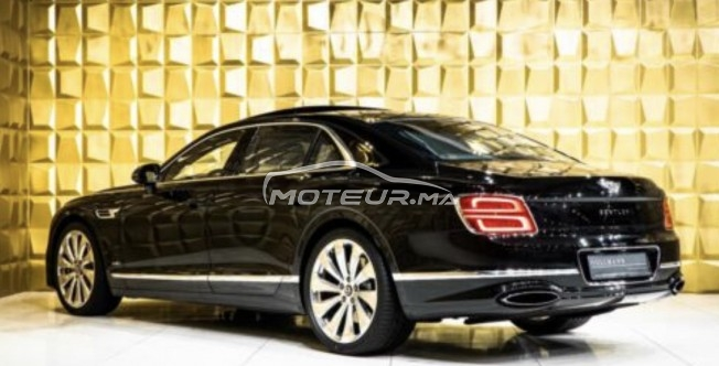 BENTLEY Flying spur New model occasion 958173