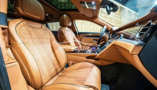 BENTLEY Flying spur New model occasion 958172