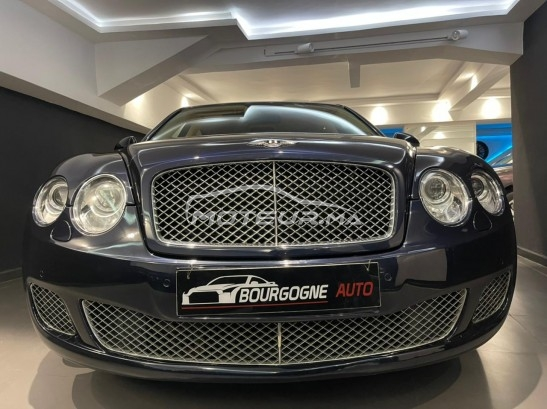 BENTLEY Continental Flying spur v12 occasion