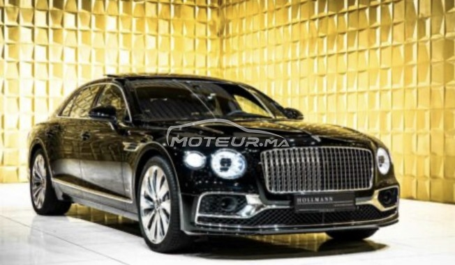 BENTLEY Flying spur New model occasion 958176