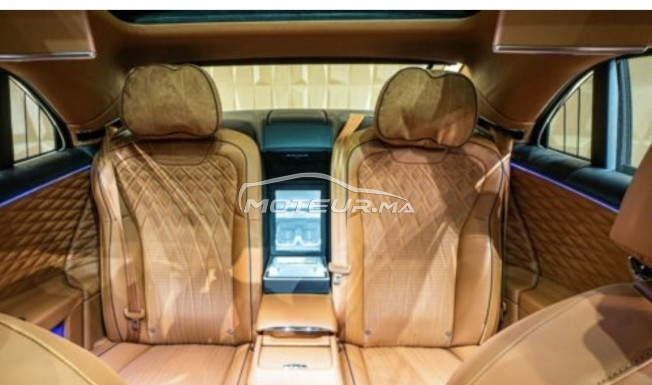 BENTLEY Flying spur New model occasion 958175