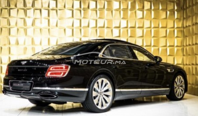 BENTLEY Flying spur New model occasion 958169