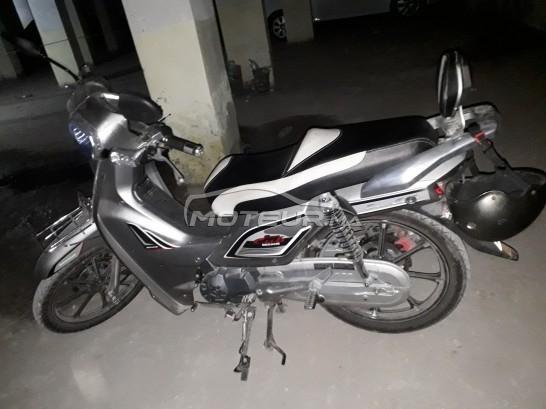 دراجة نارية في المغرب BMC 50 qt-4 - 246635
