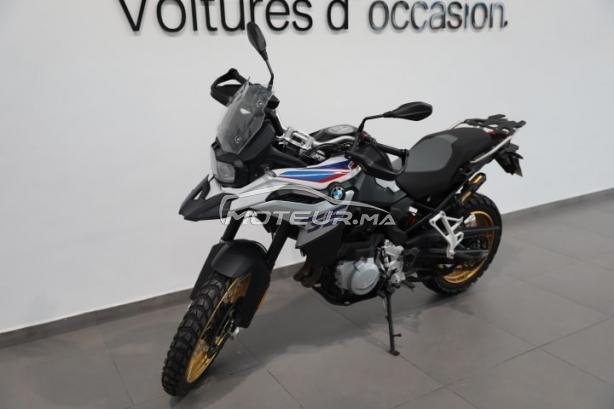 دراجة نارية في المغرب BMW F 850 gs - 336578