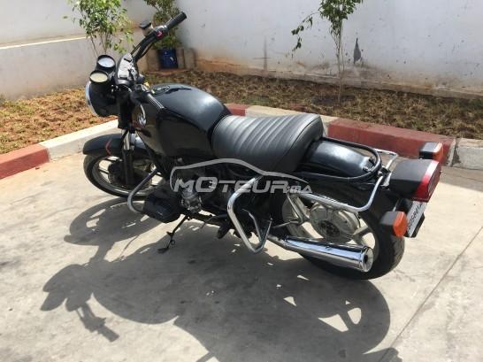 دراجة نارية في المغرب بي ام دبليو ر 80 رت - 160484