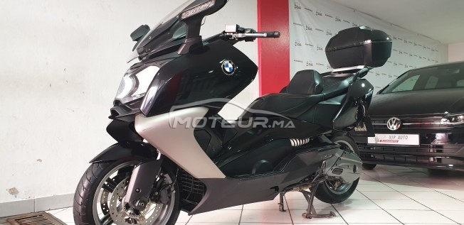 BMW C 650 gt occasion