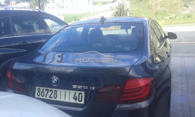 سيارة في المغرب بي ام دبليو سيريي 5 - 205478
