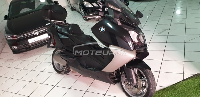BMW C 650 gt occasion  714245