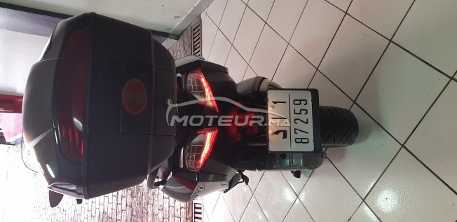 BMW C 650 gt occasion  714239