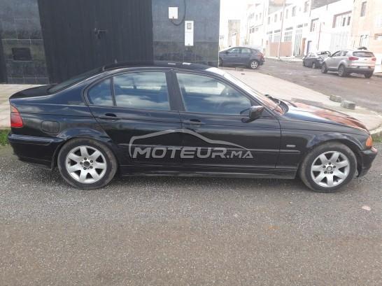 سيارة في المغرب BMW Serie 3 - 249524