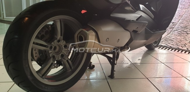 BMW C 650 gt occasion  714237