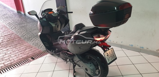 BMW C 650 gt occasion  714243