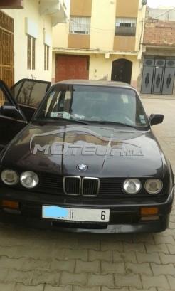 سيارة في المغرب BMW Serie 3 - 180257