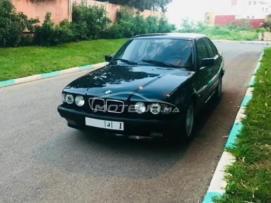 سيارة في المغرب BMW Serie 5 525td - 243980