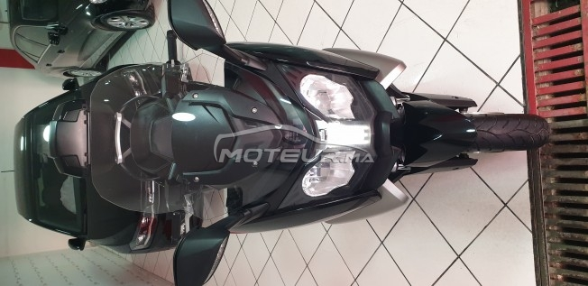BMW C 650 gt occasion  714242