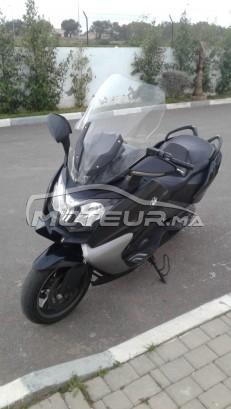 دراجة نارية في المغرب BMW C 650 gt - 275370