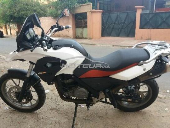 دراجة نارية في المغرب بي ام دبليو اوتري - 161454