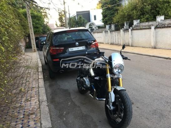 دراجة نارية في المغرب BMW R nine t - 212705
