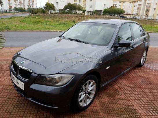 Voiture au Maroc BMW Serie 3 318 - 160652