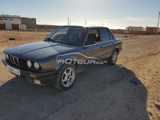 Voiture au Maroc BMW Serie 3 324d - 160616