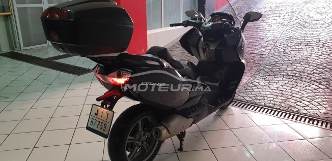 BMW C 650 gt occasion  714250