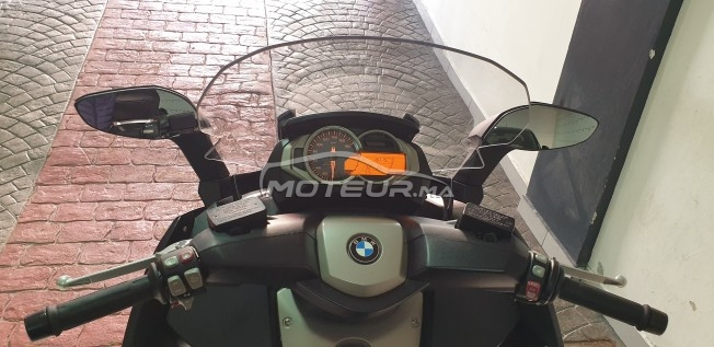 BMW C 650 gt occasion  714241