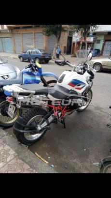 دراجة نارية في المغرب BMW R 1200 gs - 219304