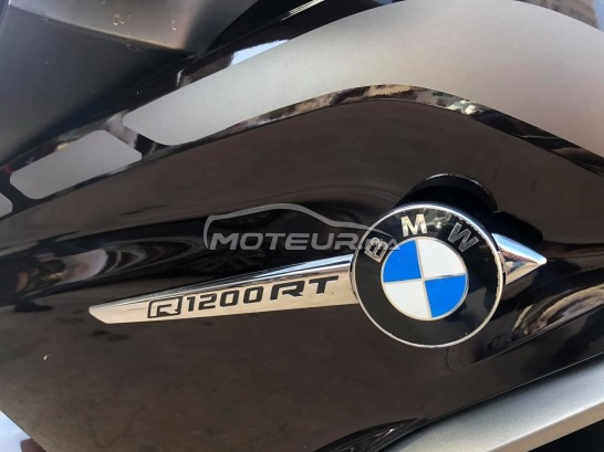 BMW R 1200 rt occasion  729673