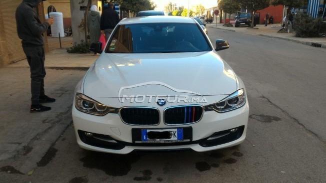 Voiture au Maroc BMW Serie 3 320d pack m - 261750