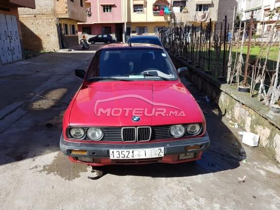 سيارة في المغرب BMW Serie 3 - 247321