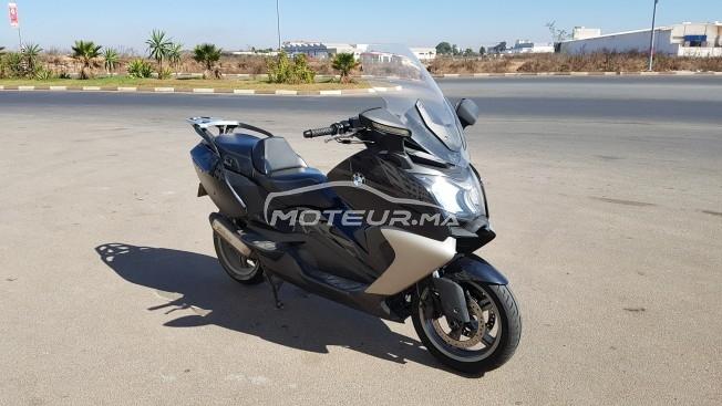 دراجة نارية في المغرب BMW C 650 gt - 307391