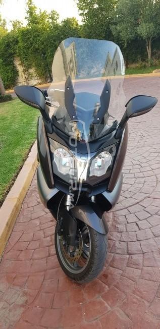 Moto au Maroc BMW C 650 gt - 279656