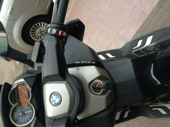 دراجة نارية في المغرب بي ام دبليو س Gt 650 - 133578