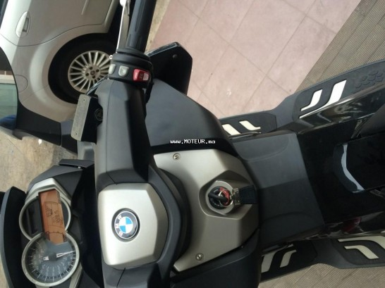 Moto au Maroc BMW C Gt 650 - 133578