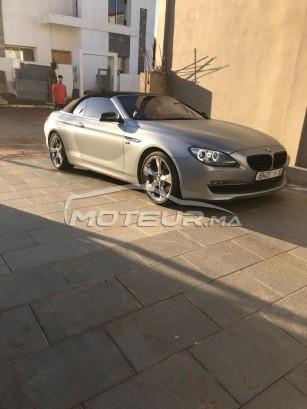 سيارة في المغرب BMW Cabriolet 640i - 242893