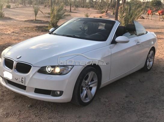 سيارة في المغرب بي ام دبليو سيريي 3 320i cabriolet - 169475