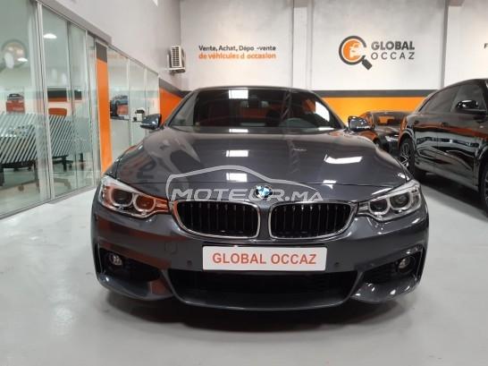 BMW Serie 3 Pack m cabriolet مستعملة