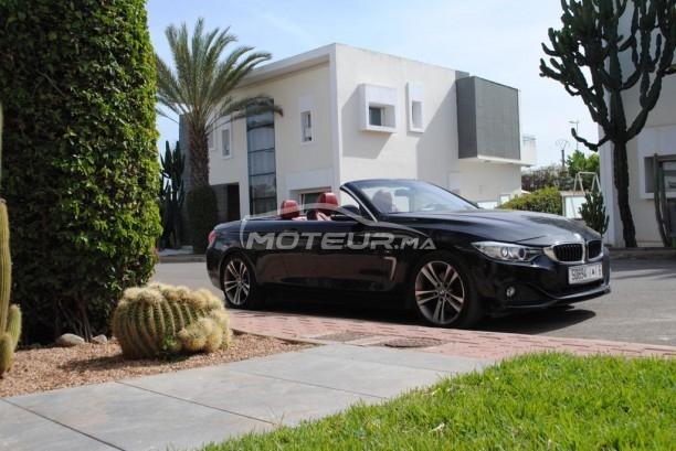 سيارة في المغرب BMW Serie 4 428i - 262106